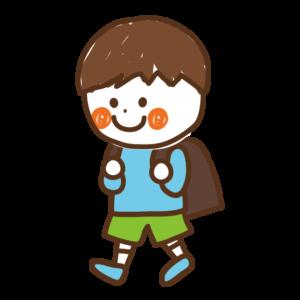 ラン活 男子 小学生 ランドセル