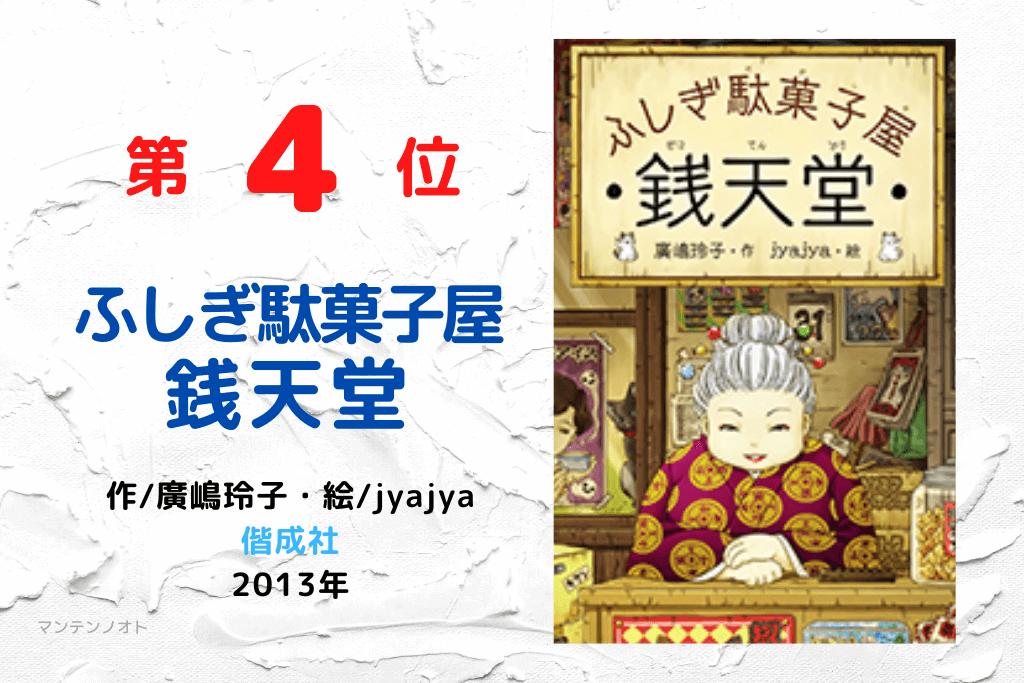 04こどもの本総選挙銭天堂