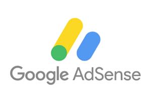 ロゴグーグルGoogleアドセンス